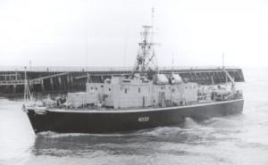 HMS Dingley