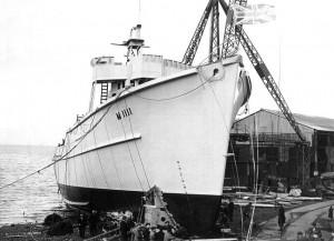 HMS Edderton
