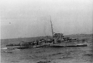 HMS Foley
