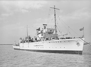 HMS Franklin