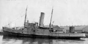 HMS Goole X