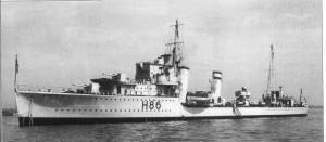 HMS Grenade