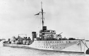 HMS Guillemot