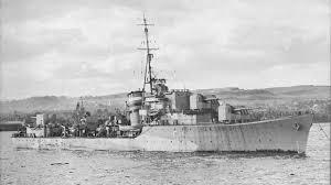 HMS Gurkha