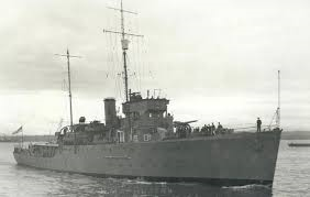 HMS Hussar