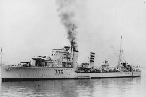 HMS Imperial