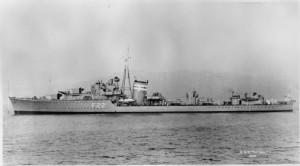 HMS Jackal