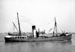 HMT Lady Philomena