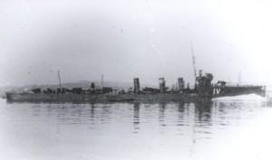 HMS Myngs