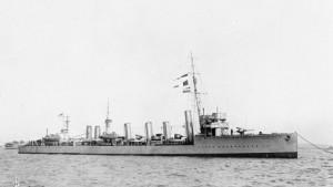 HMS Nimrod