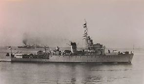 USS Ready