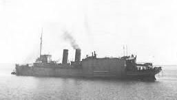 HMS Riviera