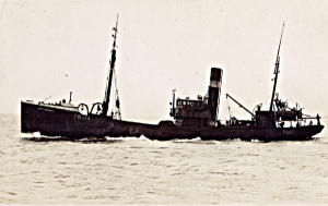 HMT Sea Sweeper