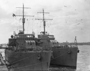 HMS Sidmouth