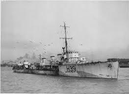 HMS Skate