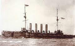 HMS Spartiate