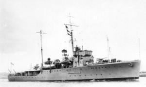 HMS Speedwell