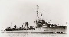 HMS Spenser