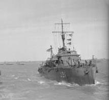 HMS Stornoway