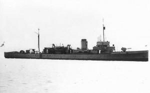 HMS Sutton