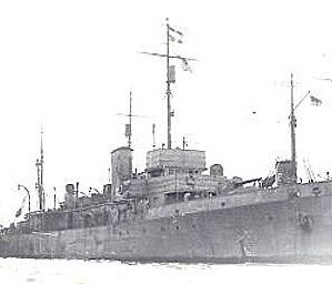 HMS Tring