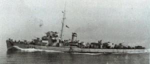 HMS Waldegrave