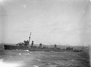 HMS Walker