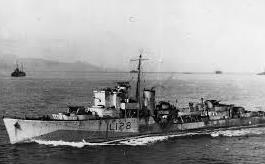 HMS Wilton