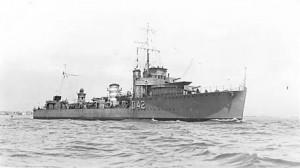 HMS Windsor