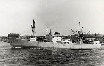 Bellona (II)
