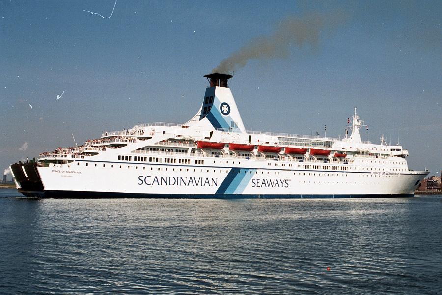 Prince of Scandinavia