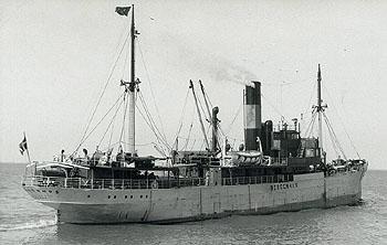 Bergenhus (II)