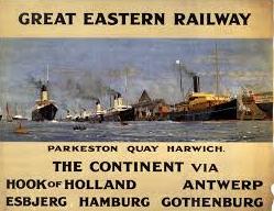 Great Eastern Railway