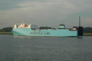 Maersk Importer