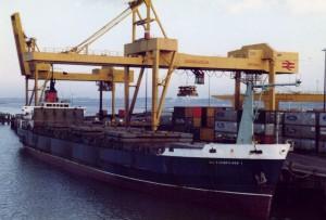 Sea Freightliner I
