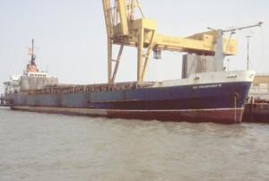 Sea Freightliner II