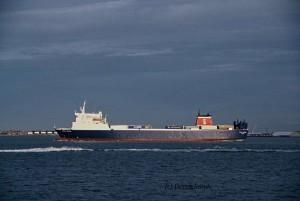 Stena Shipper