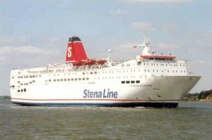 Stena Europe