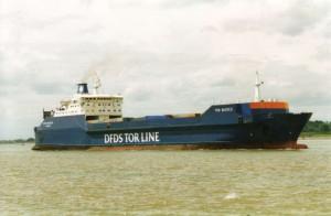 Tor Baltica