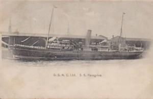 Peregrine II