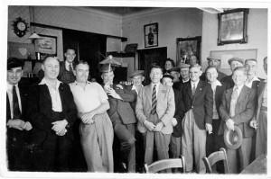Harwich Darts Team