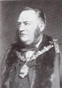 John Vaux
