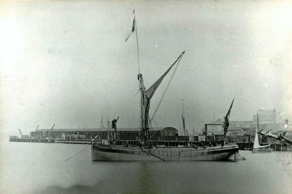 Harwich Quay Harwich Amp Dovercourt History Facts