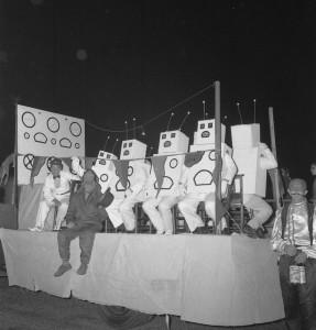 Guy Carnival 1950's