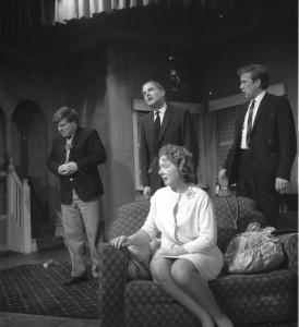 Dovercourt Theatre Group