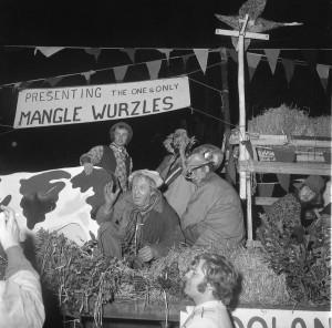 Guy Carnival 1970's