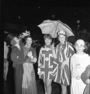 Guy Carnival 1960's