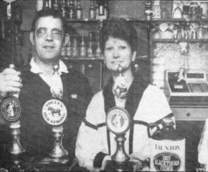 Brian & Carol Dean