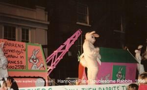 Guy Carnival 1990's
