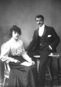 Stan & Rose Greenwood